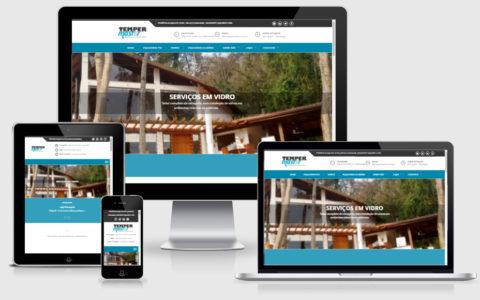 Site Projeto Especial