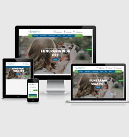 Sites para pequenas empresas e prestadoras de serviços